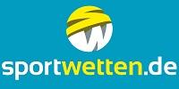 Logo Sportwetten.de