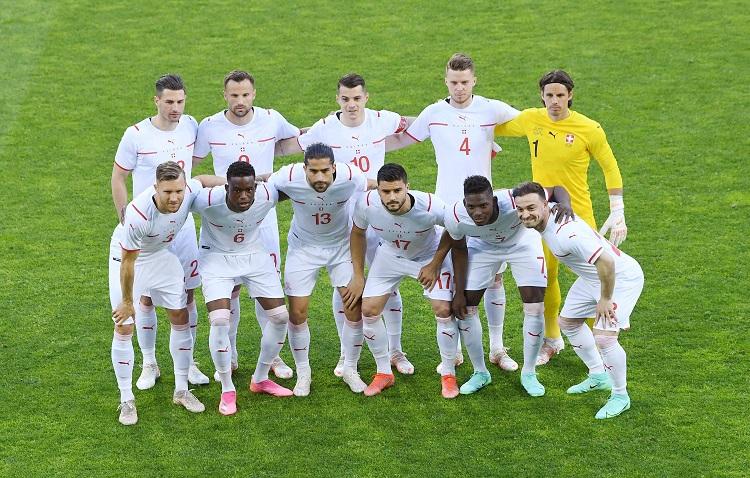 Schweiz EM 2020